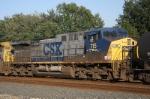 CSX 115
